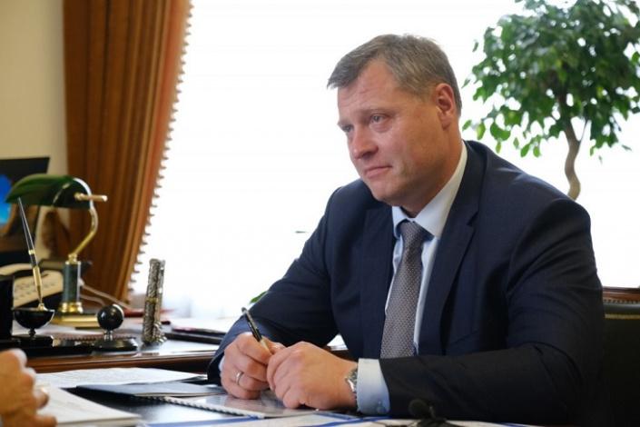 Астраханский губернатор Игорь Бабушкин продолжает улучшать закон о льготах