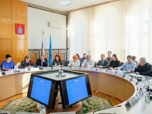 Работа над ошибками: депутаты предоставили Минздраву итоги мониторинга строящихся ФАПов и амбулаторий