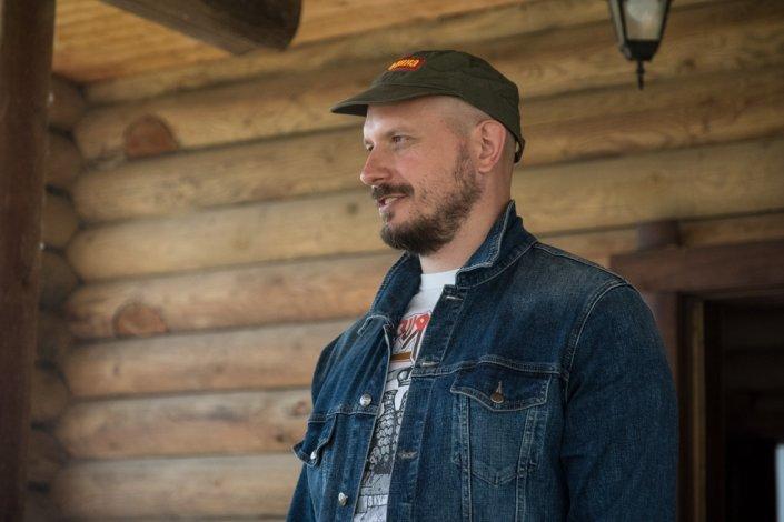 Максим ТЕРСКИЙ: Споры вокруг астраханского гадюшника