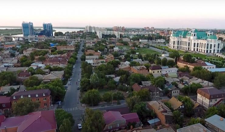 Власти назвали все слабые стороны Астраханской области