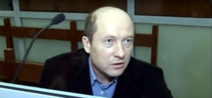 Суд частично удовлетворил иск экс-главы астраханского УБОП Салехова к Минфину России