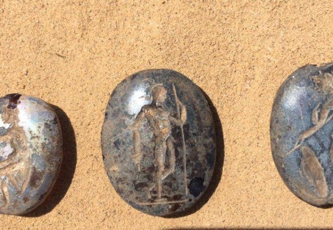 Астрахань оказалась связана с древнегреческими богами