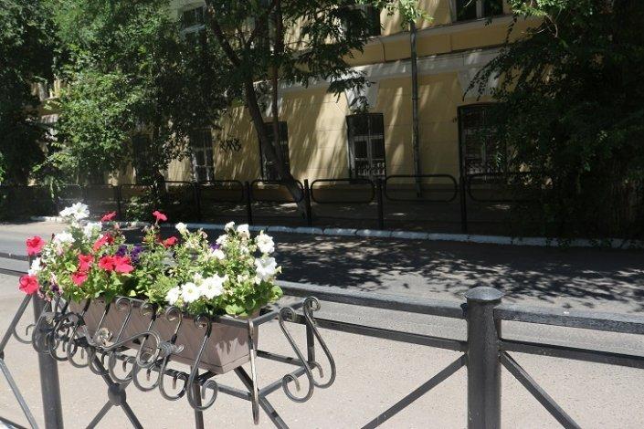 Первого сентября автодвижение в центре Астрахани ограничат