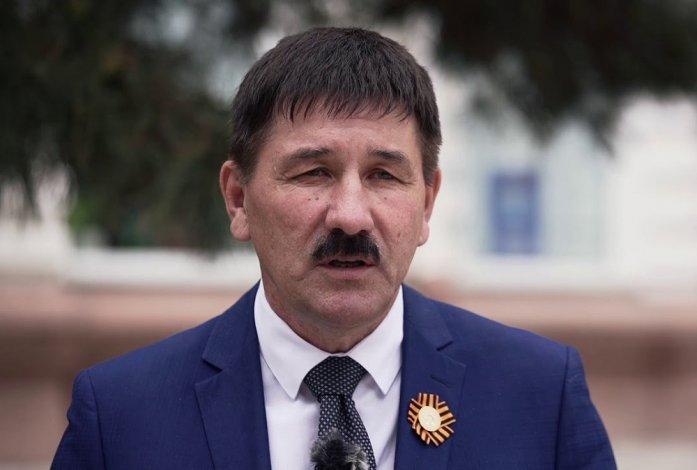 Главой Володарского района Миндиевым заинтересовался Следком