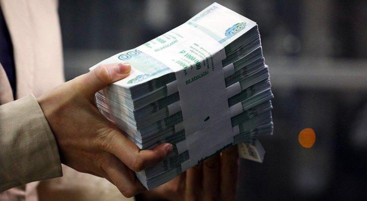 Астраханская область лидирует по росту кредитных обязательств