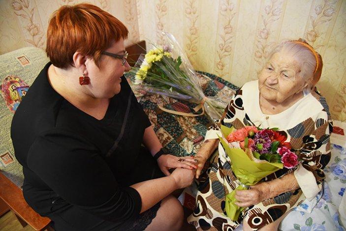 Более 500 жителей Ленинского района получат медали к 75-летию Победы