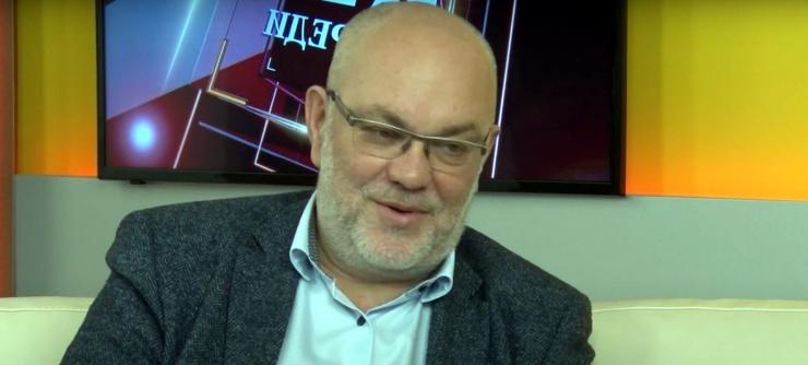 Астраханскому министру Гутману грозит двухлетняя дисквалификация