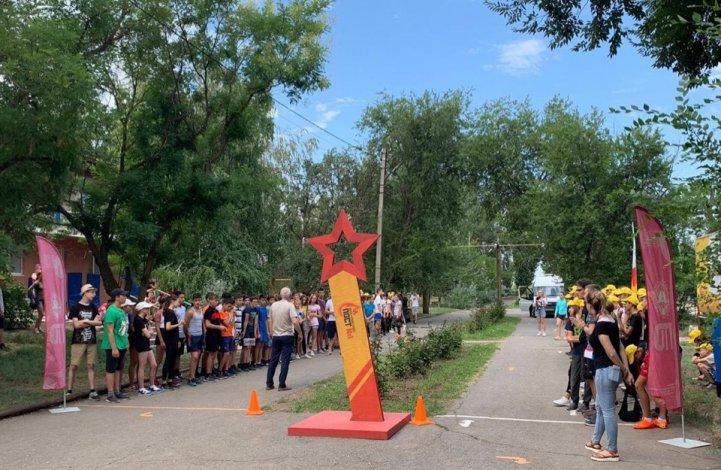 В Астрахани отметили День бокса