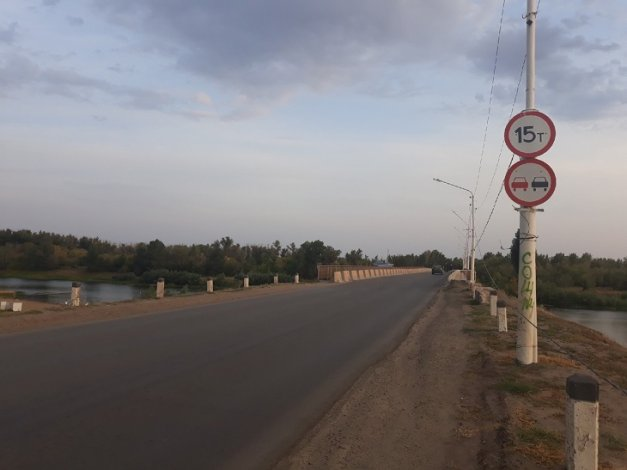 Многострадальный мост в Ахтубинске скоро отремонтируют