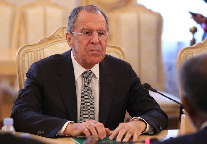 Глава российского МИДа продвигает Астраханскую область на международной арене