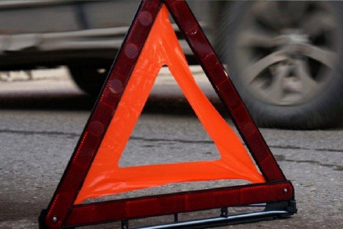 Ребёнок едва не погиб в ДТП на трассе Астрахань-Волгоград