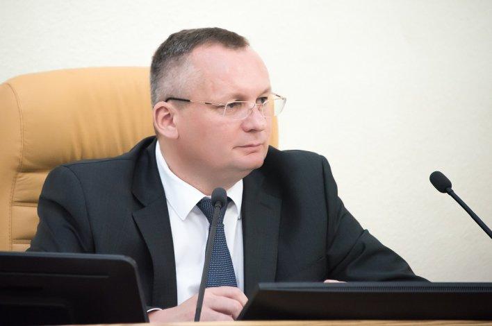 Игорь Мартынов – о работе, пандемии и интернационализме