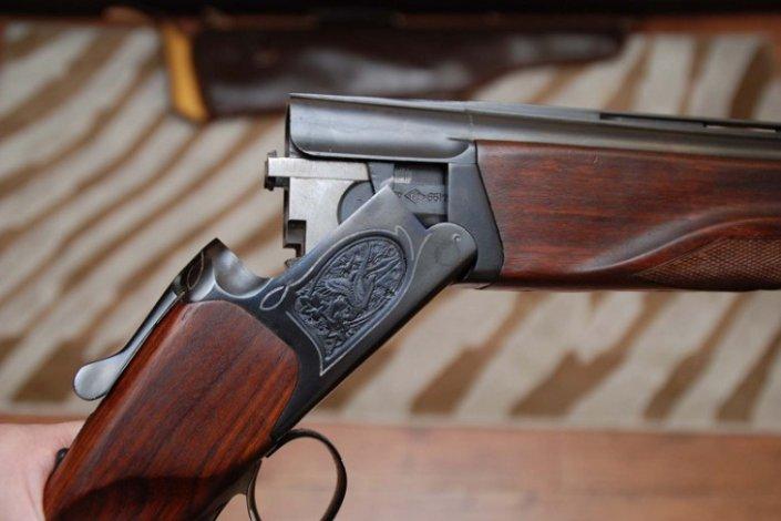 В Астрахани обнаружен с пулей в голове труп аудитора контрольно-счётной палаты