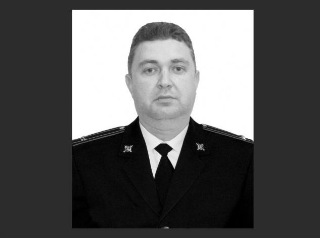 Скончался начальник астраханского МЭО ГИБДД Виктор Житков