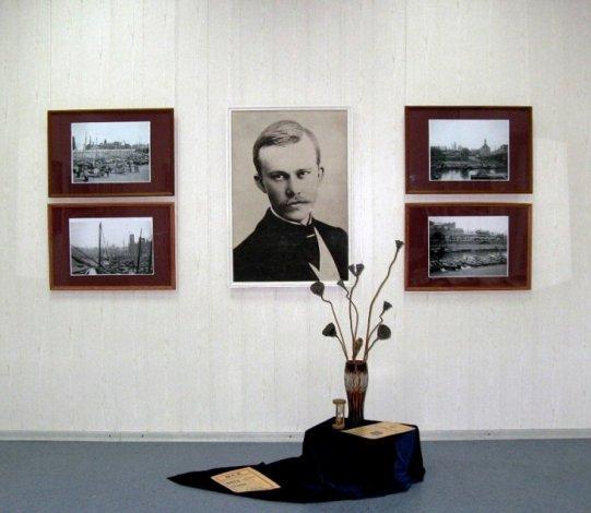 Астраханский дом-музей Кустодиева снова ушёл в онлайн-формат