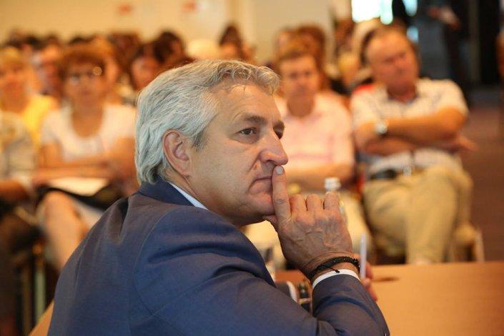 Эксперты оценили эффективность депутата Госдумы Леонида Огуля