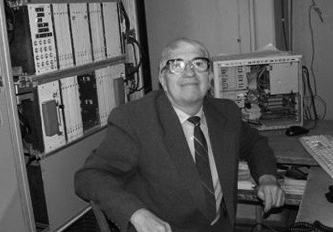 В Астрахани скончался учёный Виктор Стрижаков