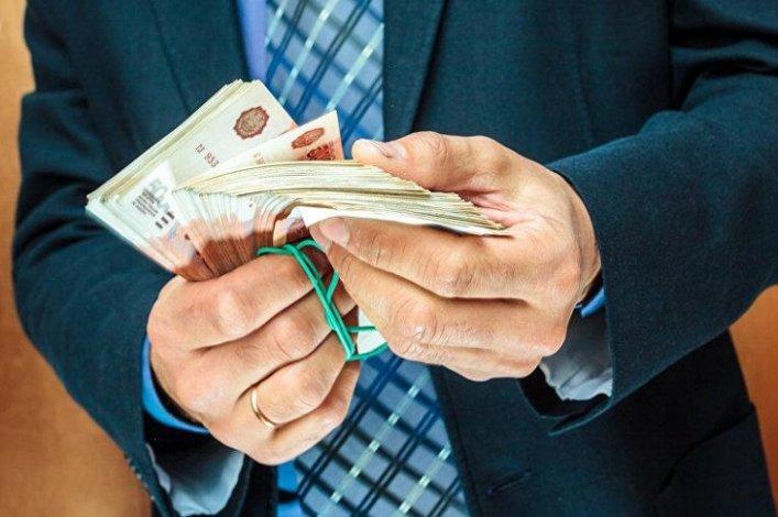 Астраханский бизнесмен уклонился от налогов на крупную сумму