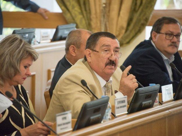 Депутаты уточнили нормы избирательного права
