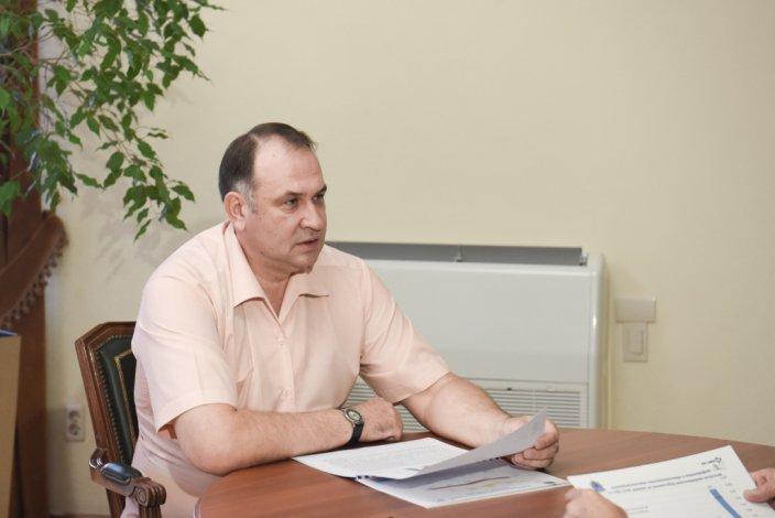 Астраханский ФОМС покупает легковушку за полтора миллиона