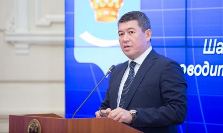 Партия власти планирует в Астрахани чистку своих рядов. После губернаторских выборов
