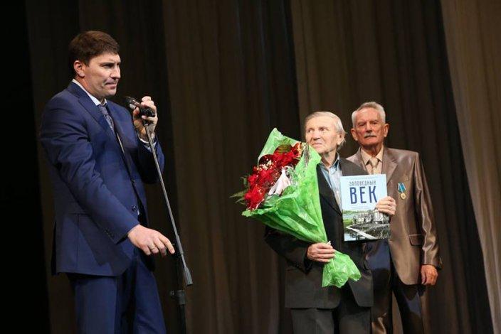 Астраханский биосферный заповедник отпраздновал своё столетие