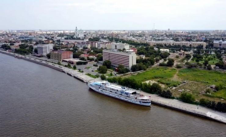 Обнародованы данные об убыли населения Астрахани и области