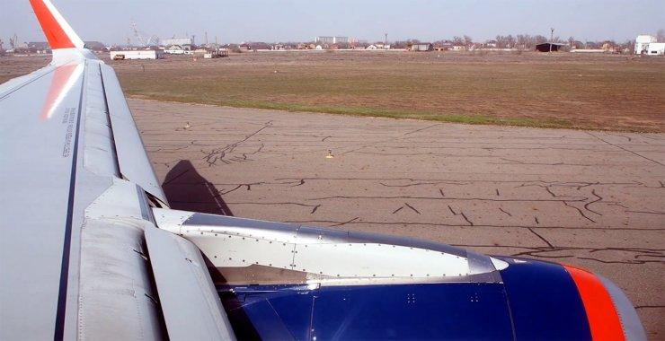 Астрахань на втором месте в рейтинге самых дорогих авиабилетов в России