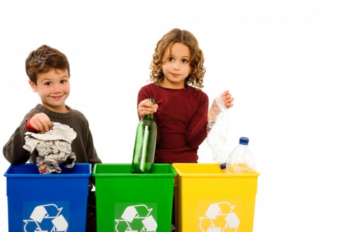 Почему дети платят за вывоз мусора? Отвечает «ЭкоЦентр»