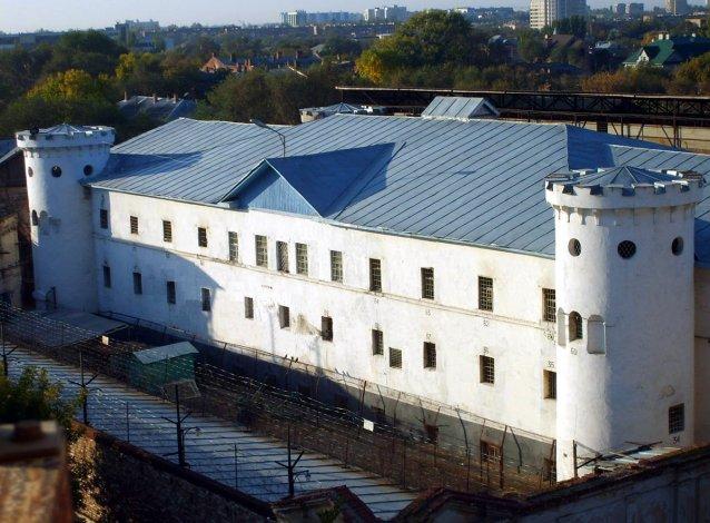 Астраханский СИЗО «Белый лебедь» закрылся из-за COVID-19
