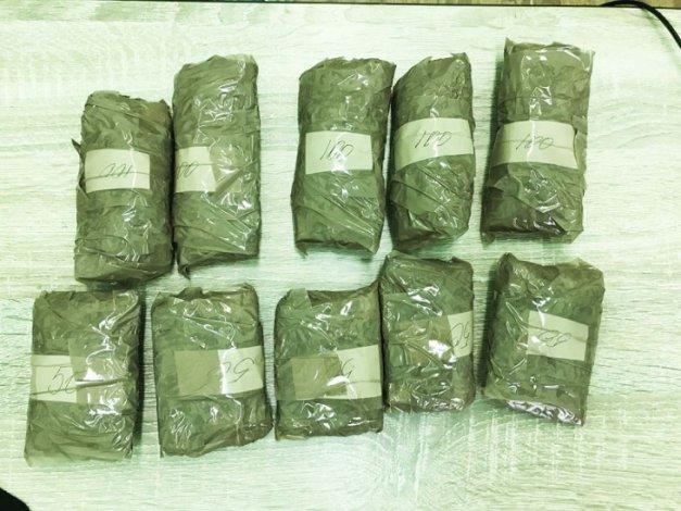 Двум астраханским наркодилерам вынесен приговор