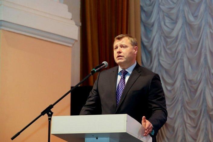 В честь Всемирного дня сирот в Астрахани проходит форум