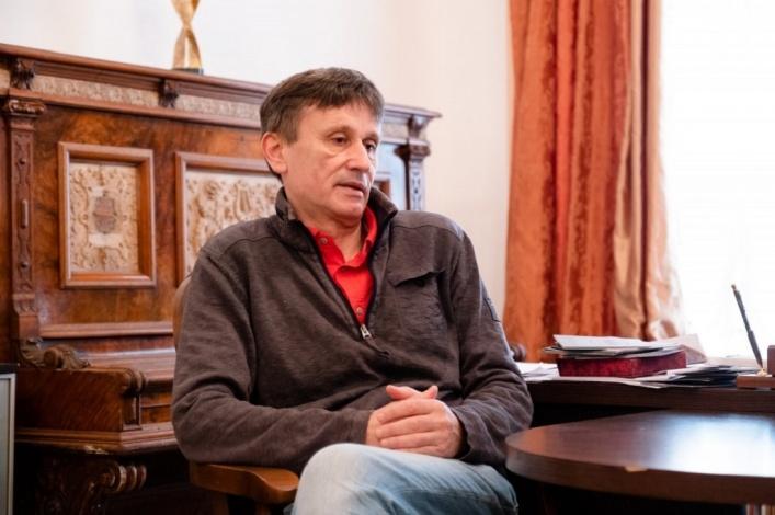 Астраханский драмтеатр готовит премьеру ко Дню Победы