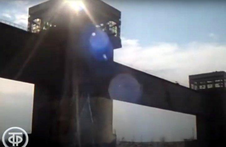 Как убивали Волгу: что говорили об астраханском вододелителе 30 лет назад на центральном ТВ