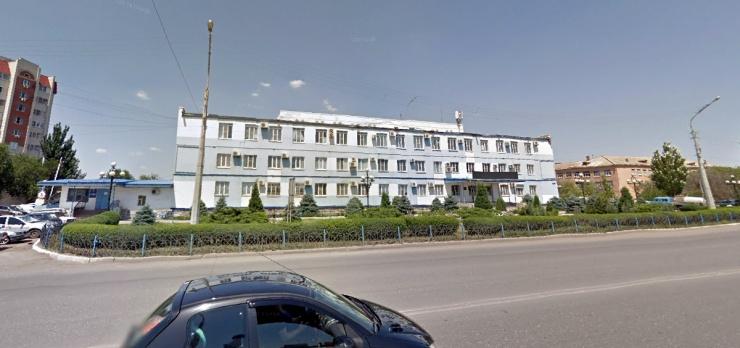 «Астрводоканал» требует с администрации Астрахани 23 миллиона рублей
