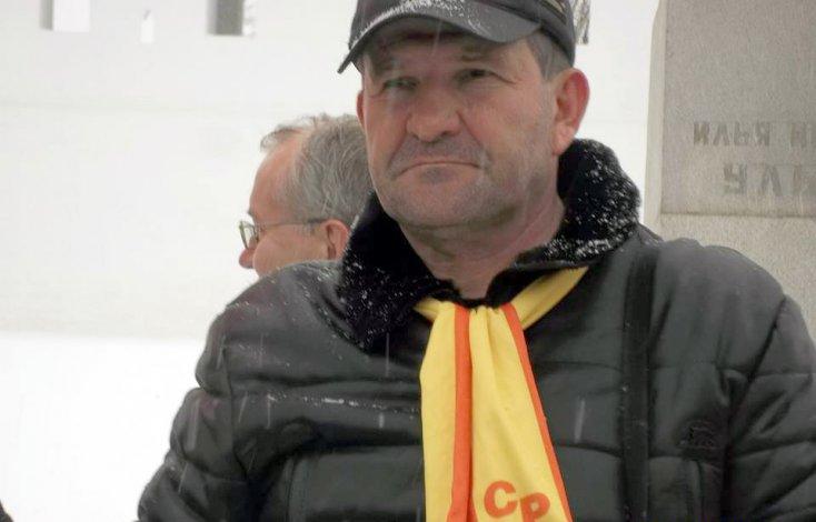 Соратник Шеина призывает запретить въезд в Астрахань из Дагестана