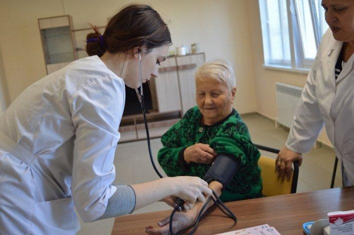 Полный список мероприятий на День открытых дверей в астраханских больницах