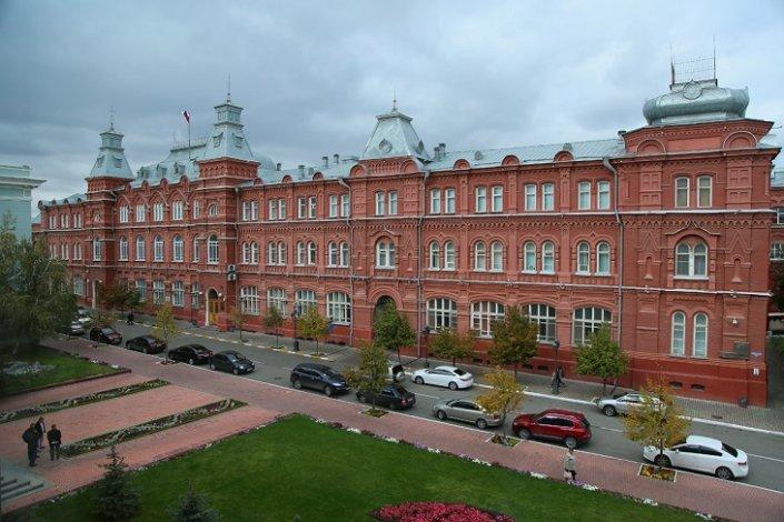 Стратегическое планирование в Астраханской области изменят