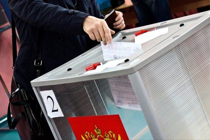 Астраханская область готовится к новым выборам