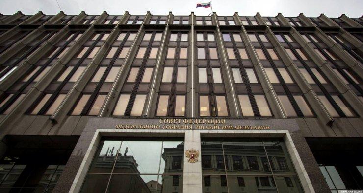 Астраханский сенатор вернулся в рейтинг «Медиалогии»