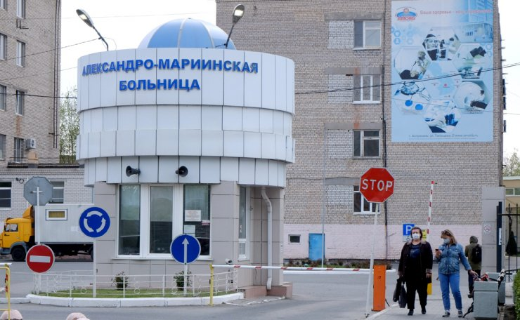 Экс-директора Александровской больницы приговорили к исправработам