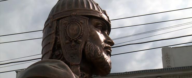 Кому и почему поперёк горла желание астраханцев построить храм на стрелке Волги?
