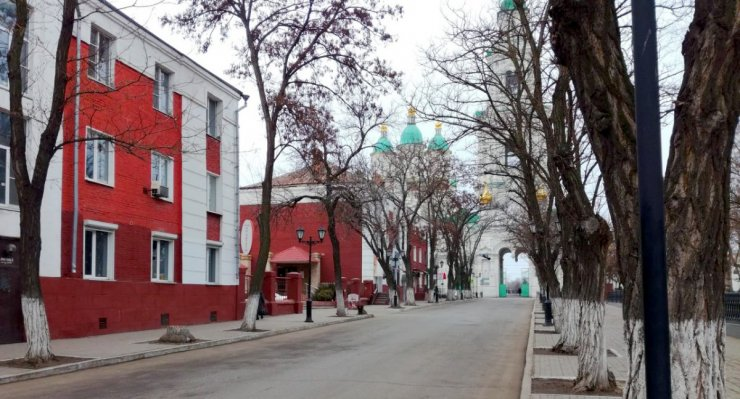 Астраханские такси повысили тарифы из-за карантина
