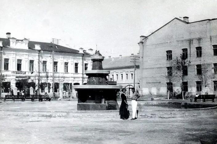 Астраханцев приглашают на виртуальную прогулку в прошлое