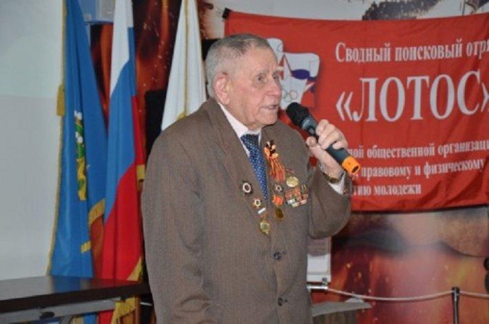 Астраханские музеи готовятся к юбилейному году Великой Победы