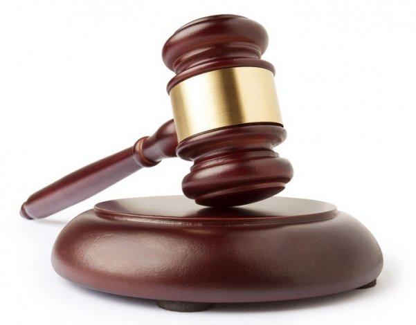 Новые мировые судьи назначены в двух районах Астрахани