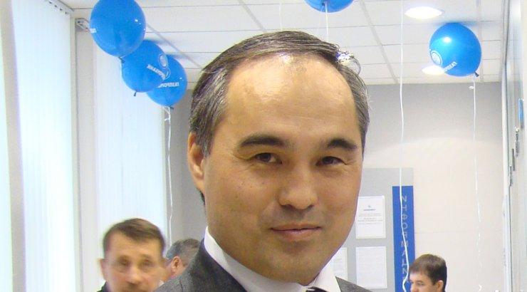 Аскар Кабикеев вернулся в коридоры власти