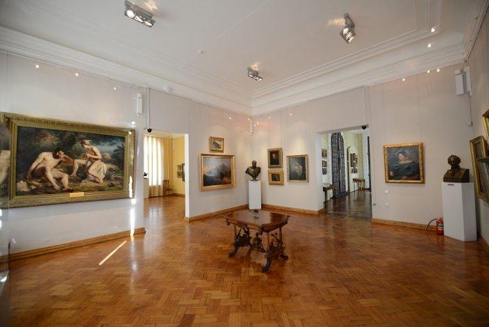 Некоторые астраханские музеи проведут в субботу бесплатные экскурсии