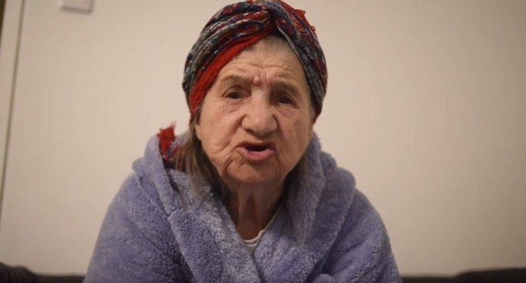 В Астрахани вышла в ютуб бабушка-советчица