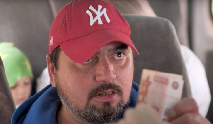Астраханский «Бернардеш» радует пользователей юморным видео